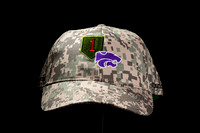 K-State Ft. Riley hat