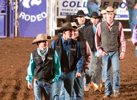 K-State rodeo